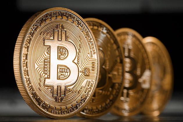 bitcoin opciones binarias