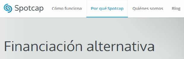 spotcap.es